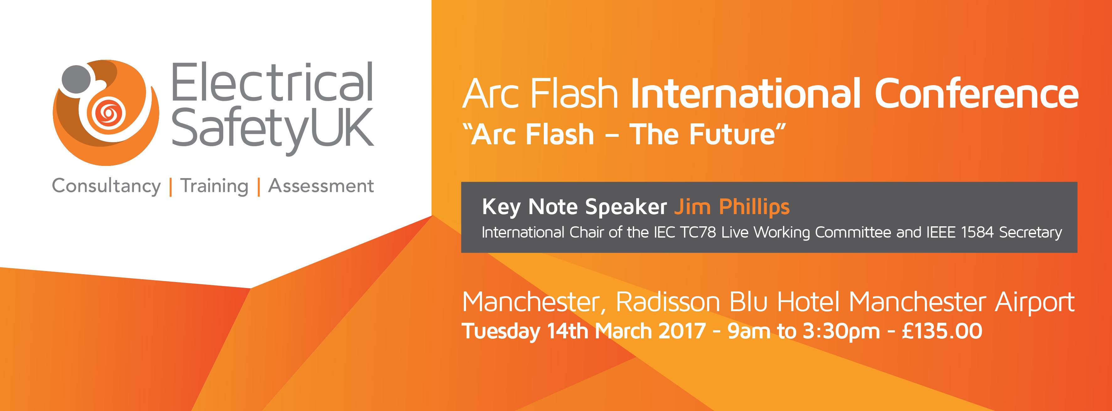 Electrical Safety UK Events