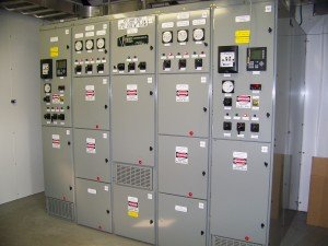Power Distribution 1