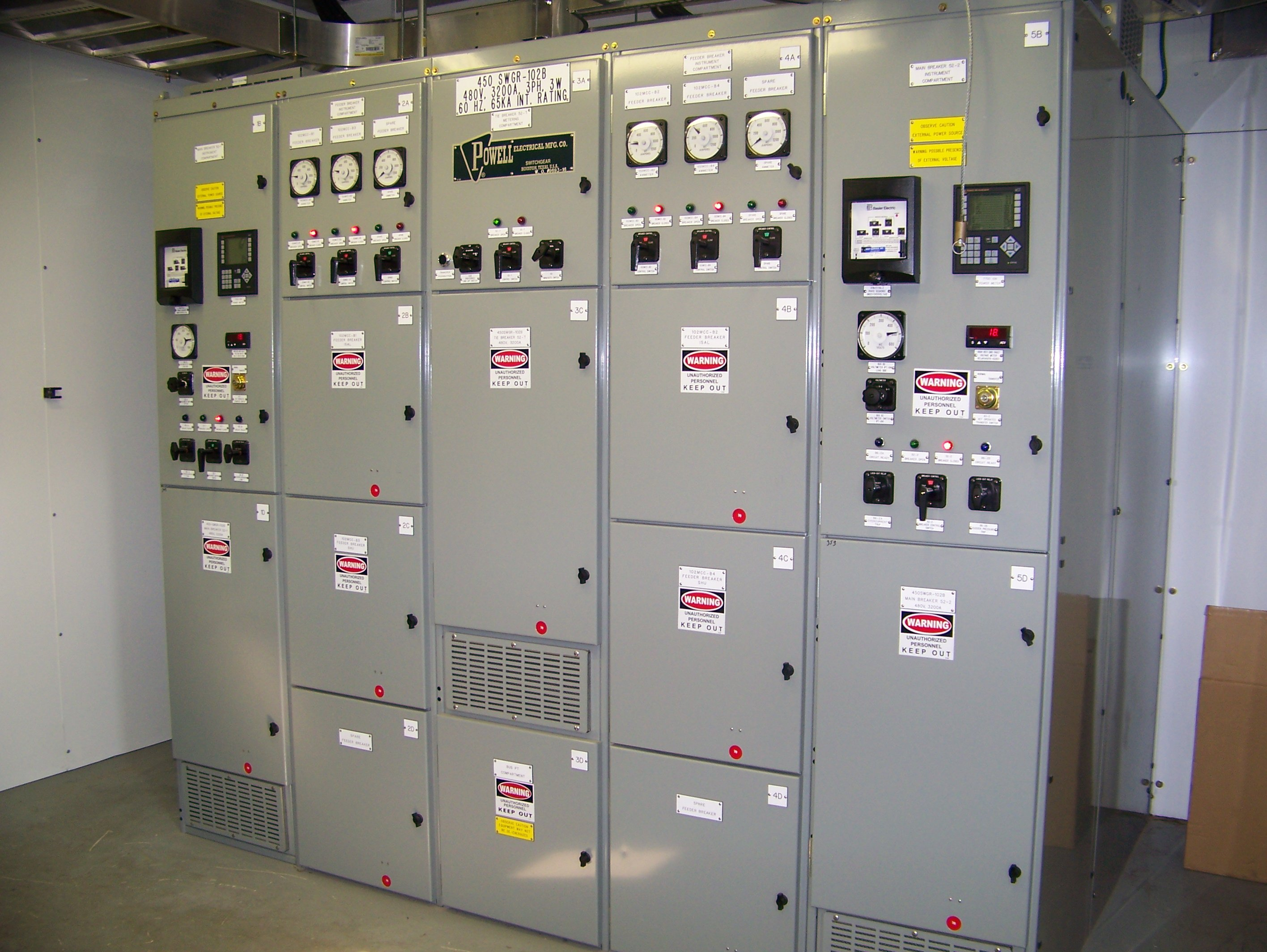 Electrical Power Calculations Training