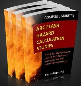 Arc Flash Book