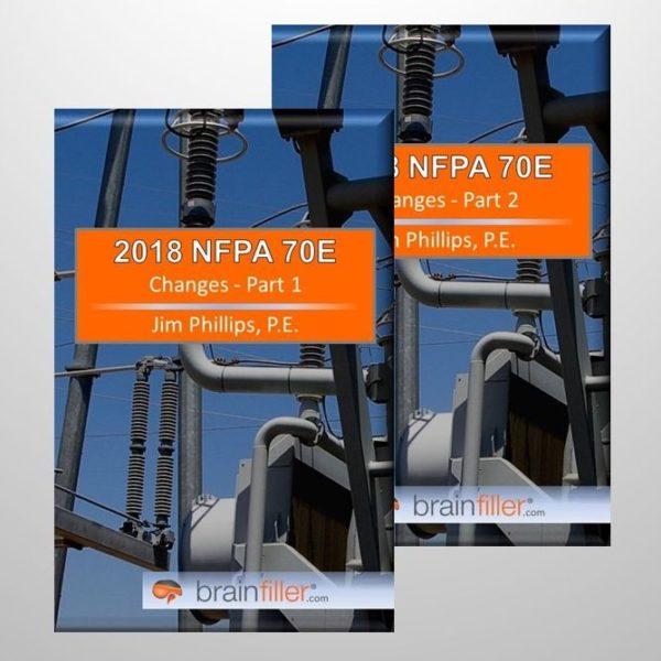 2018 NFPA70E