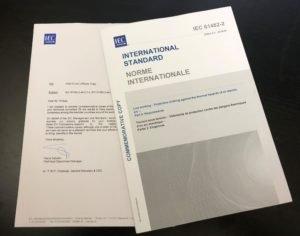 IEC 61482-2