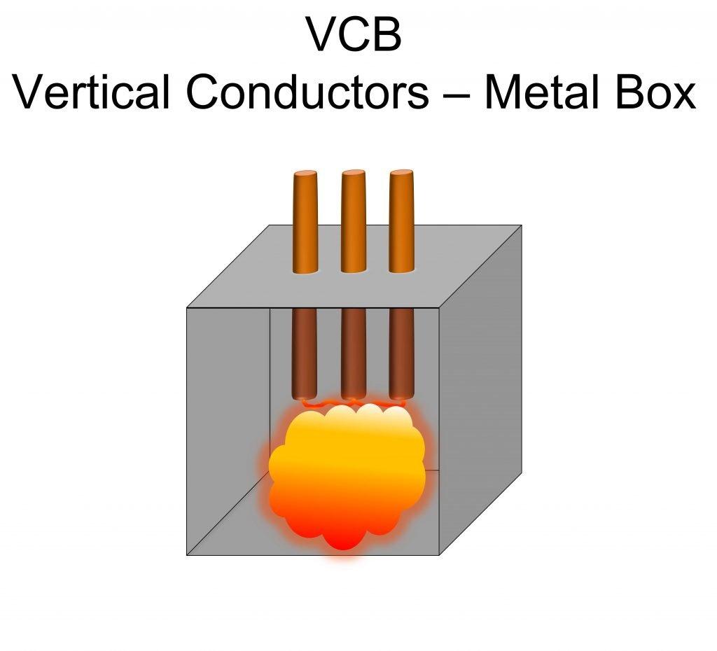 VCB IEEE 1584