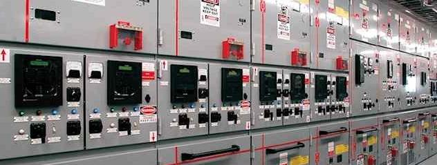 Medium Voltage Power System Training