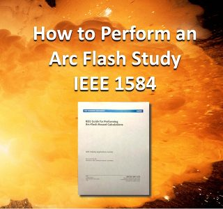 Arc Flash Studies IEEE 1584 Training