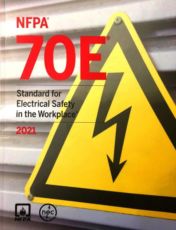 2021 NFPA 70E Training Brainfiller.com